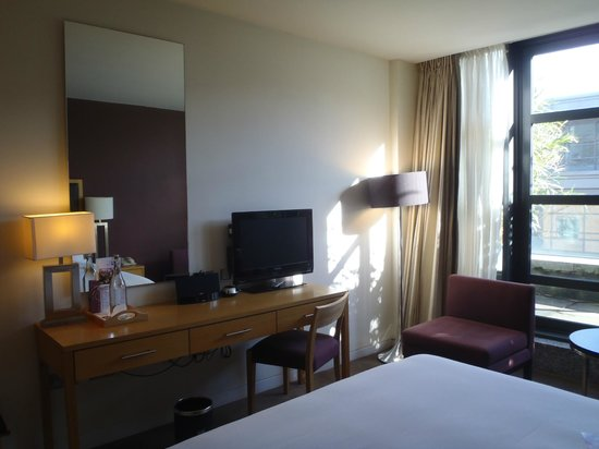 The Spencer Hotel Dublin IFSC: Room 3
