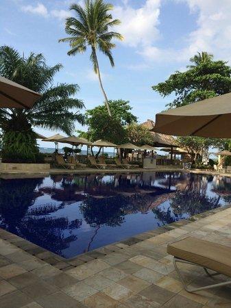 The Lovina: Beautiful pool