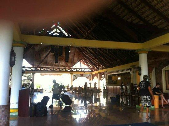 VIK Hotel Arena Blanca : Lobby
