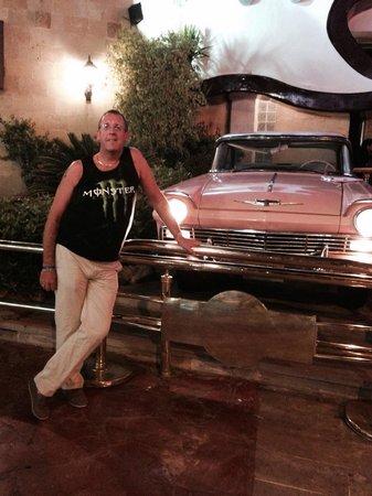 Na'ama Bay : Hard Rock Cafe!!!!