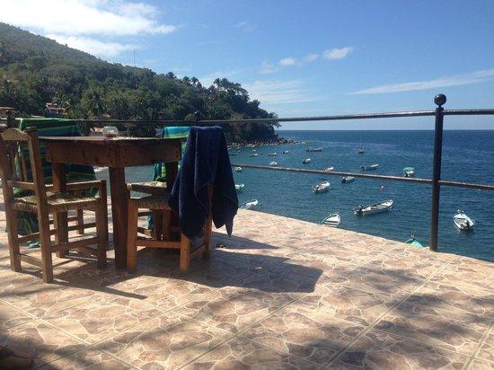 MiraMar Yelapa: Casa Manta Ray