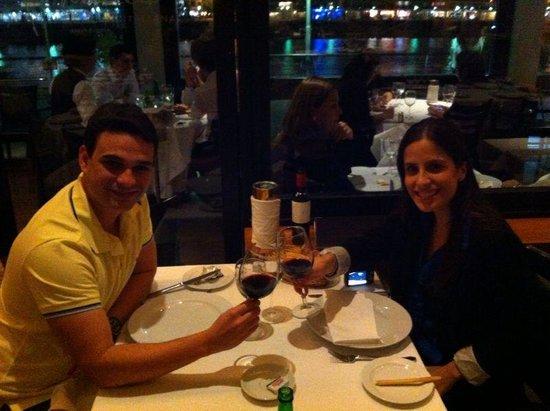 Marcelo: Jantar Especial