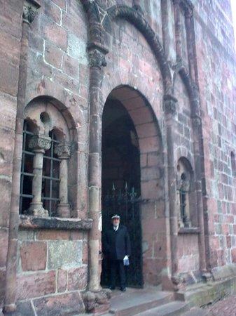 Église Sainte-Foy