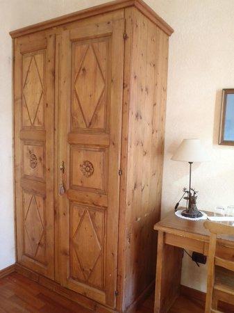 Villa Novecento Romantic Hotel : Room 3