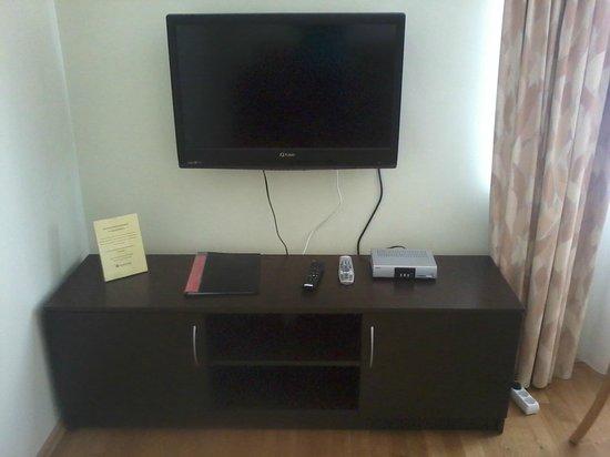 Pilve Apartments: TV