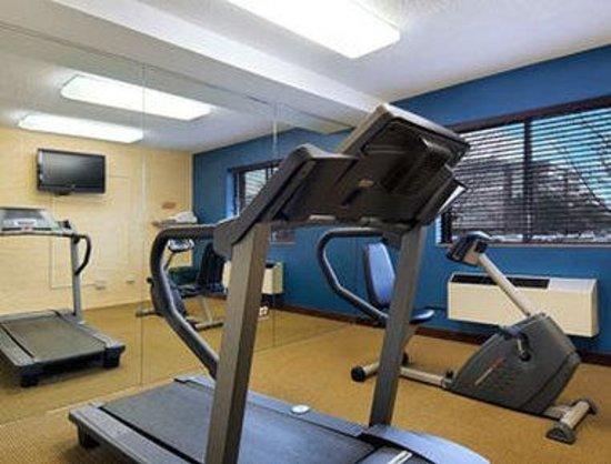 Motel 6 Naperville: Fitness Center