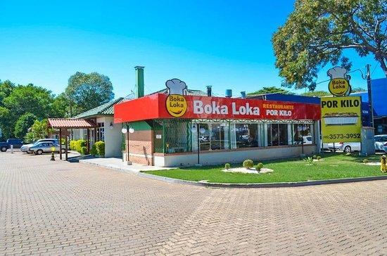 Restaurant Boka Loka
