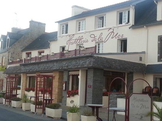 Hotel Hostellerie de la Mer: L'hôtel