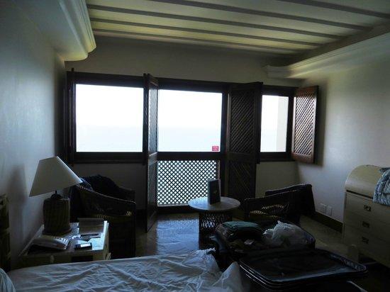 Bahia Othon Palace: Room