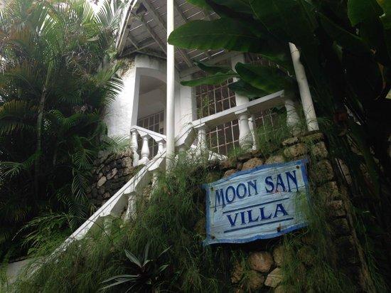 Moon San Villa: 5