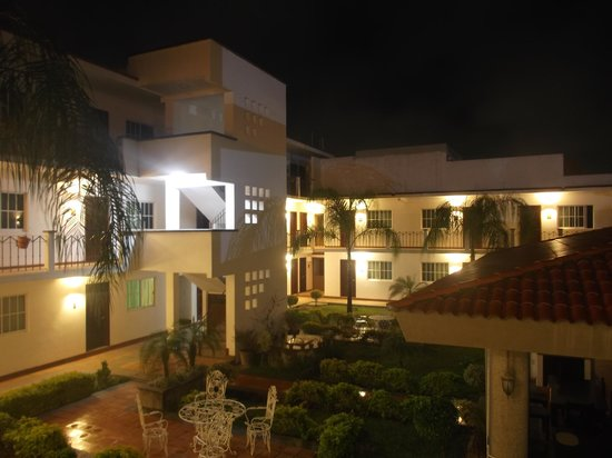 El Hotelito del Rio