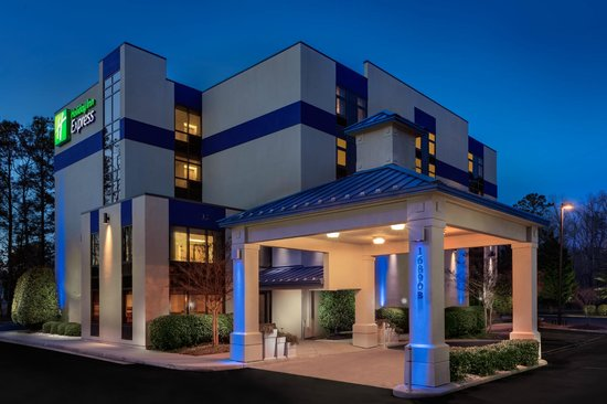 Photo of Holiday Inn Express Newport News