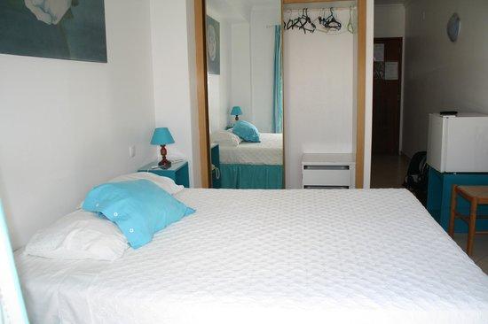 Pensao Residential Adelaide: Chambre