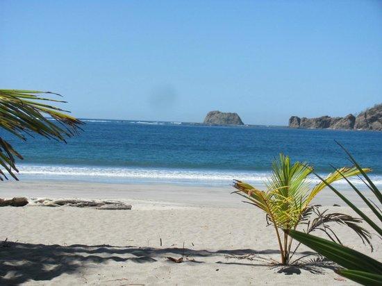 El Sueño Tropical: The perfect beach