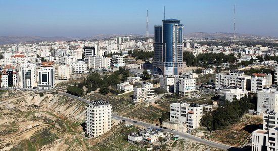 Palestine Plaza Hotel Picture Of Palestine Plaza Hotel Ramallah