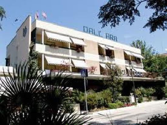 Hotel Dall'Ara