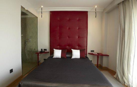 Hotel Campoamor: HABITACIÓN