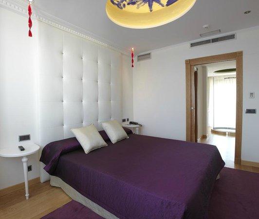 Hotel Campoamor: SUITE