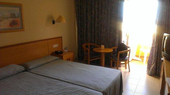 SBH Jandía Resort: Camera
