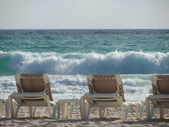Valentin Imperial Riviera Maya : Beach