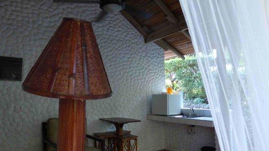 """Villas Rio Mar: Die offene """"Küche"""""""