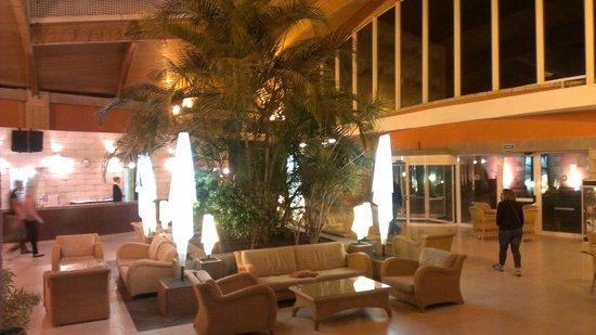 SBH Jandía Resort: Hall dell'hotel