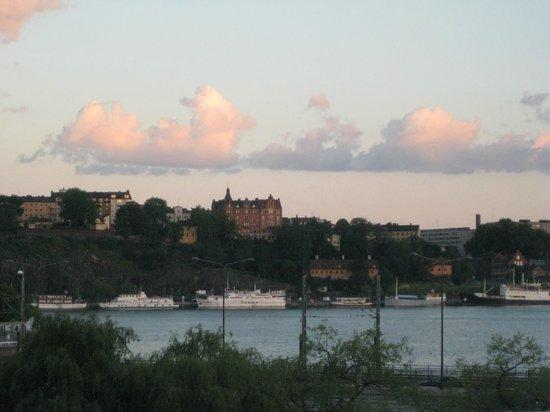 Sheraton Stockholm Hotel: Juni '12