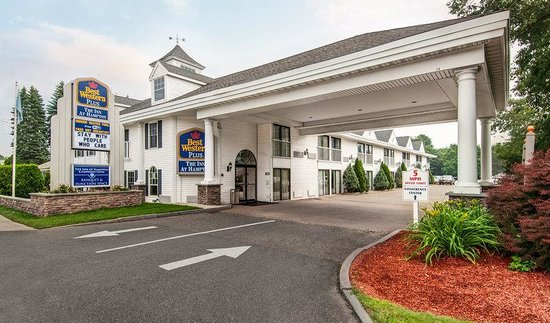 Best Western Inn At Hampton