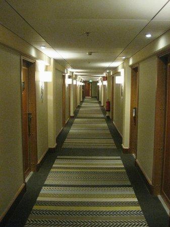 Sheraton Stockholm Hotel : Juni '12
