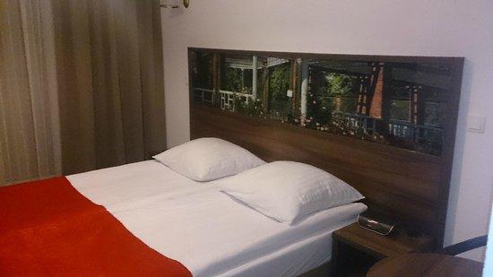 Hotel Lancut