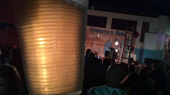 Renascenca Clube