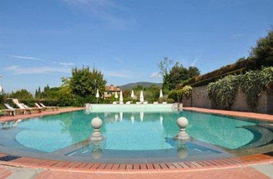 Borgo il Melone: Pool