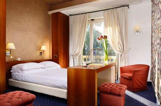 Kraft Hotel: Modern Style Room