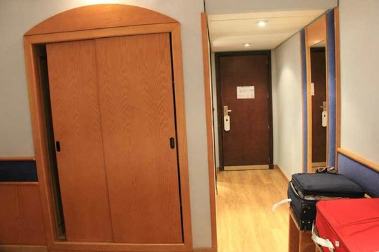 Hotel Agumar: Номер