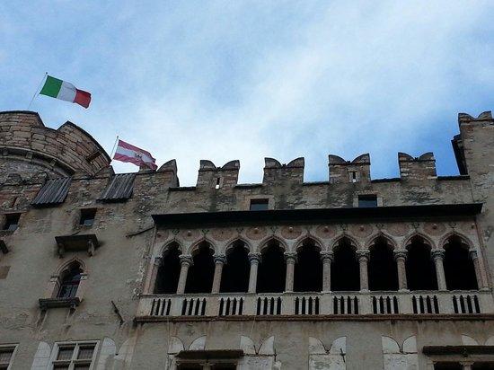 Castello del Buonconsiglio Monumenti e Collezioni Provinciali : (C) Ahmet Aybar