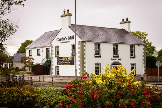 Cartin's Mill Restaurant