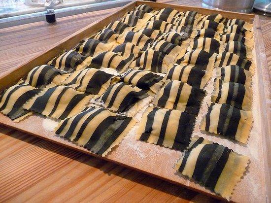 Cucina Paradiso : Ravioli di Mare | Nuestras pastas frescas también son para llevar. Consultá en nuestros locales.