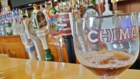 Tulune's Southside Tavern: Trappists Beers Available