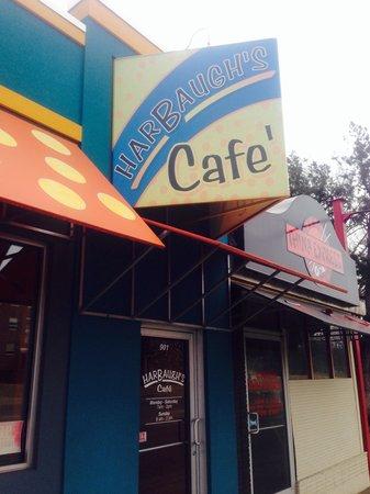 Harbaugh S Cafe Carbondale Restaurant Reviews Phone