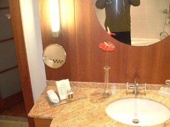 Sofitel Grand Sopot : łazienka
