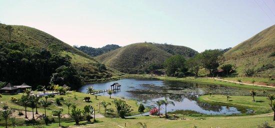 Reserva Aroeira : O hotel