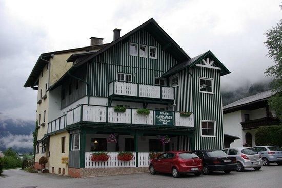 Haus Gamsjäger