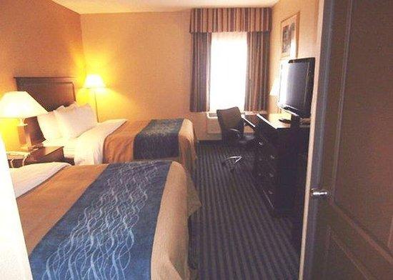 Merriam, KS: guest room