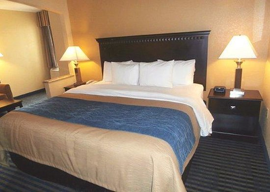 Super 8 Merriam Shawnee : guest room