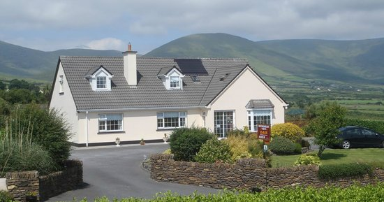 Doonshean View : House - front view