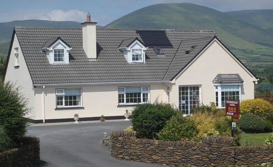 Doonshean View : House Front view