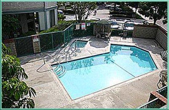 橡樹旅館照片