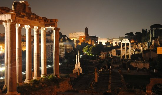 Antica Roma Tours - Private Day Tours