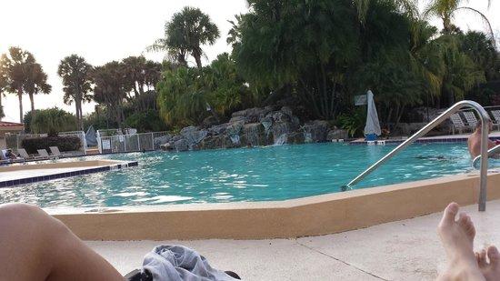International Palms Resort & Conference Center: ótima piscina