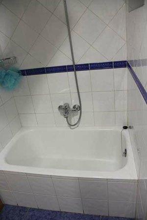 Acta Antibes : Ванная комната